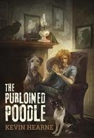 The Purloined Poodle 1596068094 Book Cover