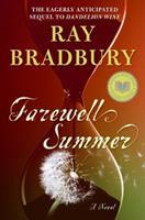 Farewell, Summer 0061131555 Book Cover