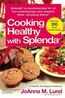 Cooking Healthy with Splenda (R) 0399530258 Book Cover