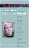 Time #4: A Time to Harvest 1982117230 Book Cover