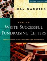 How to Write Successful Fundraising Letters 0787999083 Book Cover