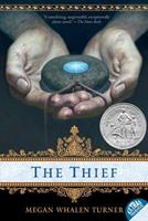 The Thief 0060824972 Book Cover
