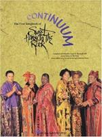Continuum:  The First Songbook of Sweet Honey in the Rock 0634012746 Book Cover
