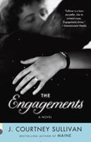 The Engagements 0307949222 Book Cover
