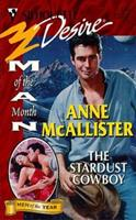 The Stardust Cowboy 0373762194 Book Cover