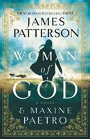 Woman of God 145556933X Book Cover