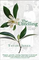 The Untelling 0446694568 Book Cover