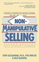 Non-Manipulative Selling 0136233074 Book Cover
