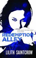 Redemption Alley 0316035467 Book Cover