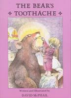 The Bear's Toothache 0316563250 Book Cover