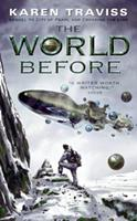 The World Before 0060541725 Book Cover