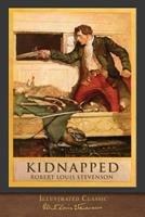 Kidnapped 0140366903 Book Cover