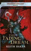 Fading Dream 0786956240 Book Cover