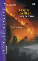 A Cry in the Night 0373272561 Book Cover
