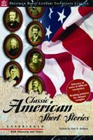 Classic American Short Stories 1580493351 Book Cover