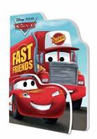 Fast Friends (Disney/Pixar Cars) 0736427902 Book Cover