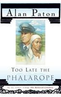 Too Late the Phalarope 0684185008 Book Cover