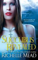 Succubus Revealed 0758232012 Book Cover