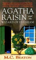 Agatha Raisin and the Wizard of Evesham 0312970625 Book Cover