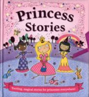 Princess Stories (Books for Girls) 0857347047 Book Cover