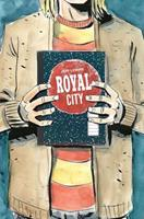 Royal City, Vol. 3: We All Float On 1534308490 Book Cover
