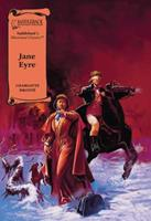 Jane Eyre 156254912X Book Cover