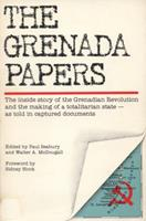 The Grenada Papers 0917616677 Book Cover