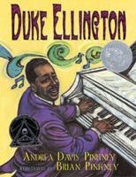 Duke Ellington: The Piano Prince and His Orchestra 0439109949 Book Cover