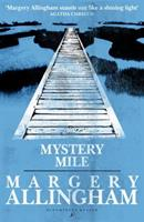 Mystery Mile 1933397446 Book Cover