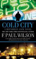 Cold City 1934267325 Book Cover
