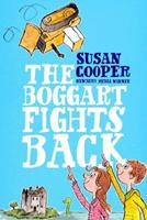 The Boggart Fights Back 1534406298 Book Cover