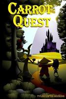 Carrot Quest 149374920X Book Cover