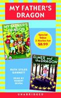 My Father's Dragon: Books 1 and 2: #1 My Father's Dragon #2 Elmer and the Dragon (My Father's Dragon) 0807220337 Book Cover