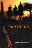 Partners 1934925810 Book Cover