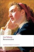 Resurrection 0140441840 Book Cover