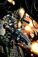 Gears of War Book Three 1401236952 Book Cover