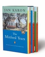 The Mitford Years Boxed Set Volumes 4-6: Out to Canaan, A New Song, and A Common Life 0147717280 Book Cover
