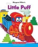 Little puff (A Follett just beginning-to-read book) 0813650143 Book Cover