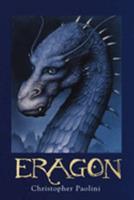 Eragon 0375840540 Book Cover