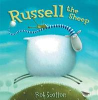 Russell the Sheep 0061709964 Book Cover