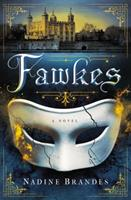 Fawkes 0785217142 Book Cover