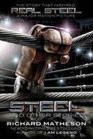 Steel: And Other Stories 0765329425 Book Cover
