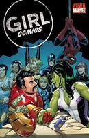 Girl Comics 0785147934 Book Cover