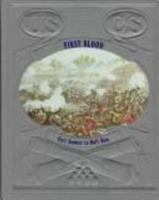 First Blood (Civil War) 0809447045 Book Cover