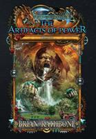 The Artifacts of Power 151482261X Book Cover