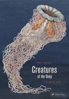 Creatures of the Deep: The Pop-Up Book 3791372319 Book Cover