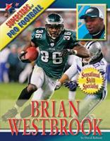 Brian Westbrook (Superstars of Professional Football) 1422205479 Book Cover