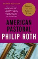 American Pastoral 0375701427 Book Cover