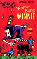 Whizz-bang Winnie 0192727524 Book Cover