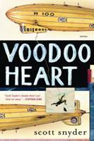 Voodoo Heart 0385338414 Book Cover